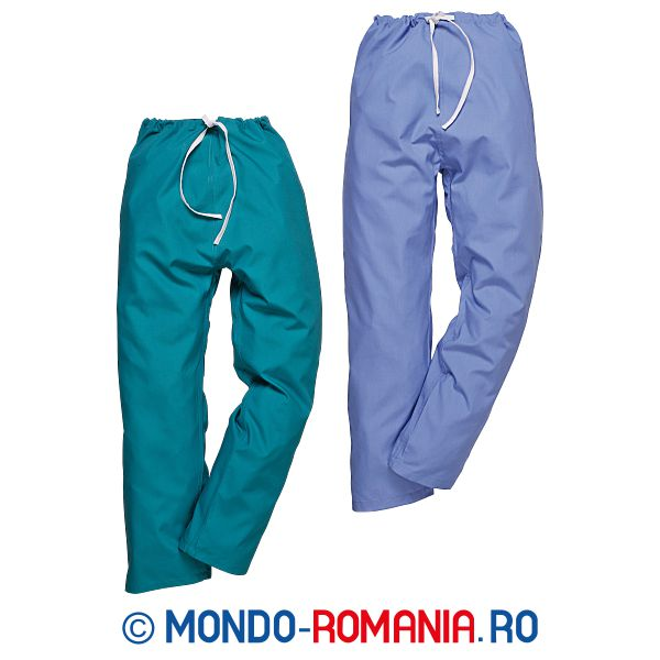 Echipament medical - Pantaloni medicali
